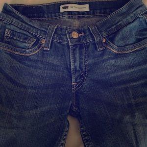 Sz3 M Levi Jeans